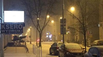 Photo of Bar Dylemat at Mickiewicza 27 60-835, Poland