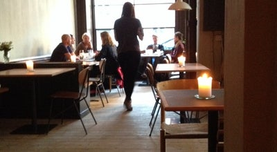 Photo of Bar Auto at Griffenfeldsgade 22, Copenhagen 2200, Denmark