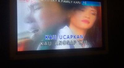 Photo of Arcade Sky K family karaoke at Malaysia