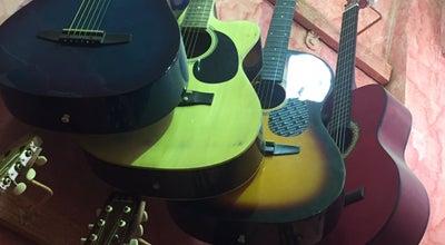 Photo of Music Venue سوق الطرب للآلات الموسيقية at Saudi Arabia