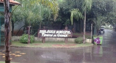 Photo of Zoo Zoológico Municipal de Piracicaba at Av. Mal. Castelo Branco, 426, Piracicaba 13412-010, Brazil