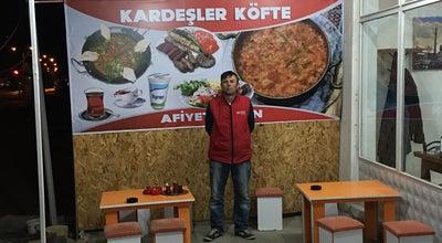Photo of BBQ Joint Kardeşler Köfte at Turkey