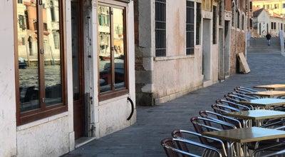 Photo of Cafe Bar al Parlamento at 511 Savorgnan Fondamenta, Venezia, Italy