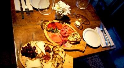 Photo of Tapas Restaurant manchego at 2518 Main St, Santa Monica, CA 90405, United States