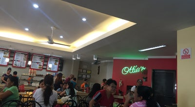 Photo of BBQ Joint Ottie's Central Grill at Angeles City, Philippines
