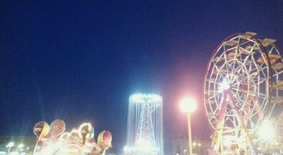 Photo of Theme Park Ayvalik Lunapark at Abdi Ipekci Caddesi, Balikesir, Turkey