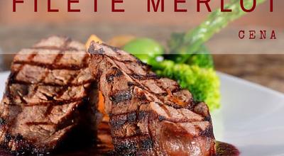 Photo of Steakhouse Madre Tierra Seafood & Steak Grill at 5ta. Avenida, Playa del Carmen 77710, Mexico