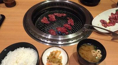 Photo of BBQ Joint 焼肉ウエスト 鳥栖店 at 真木町1496-1, 鳥栖市, Japan