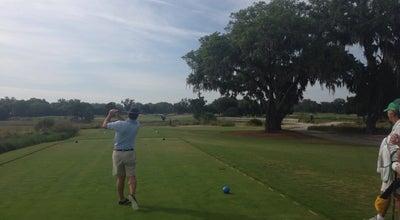 Photo of Golf Course Sea Island - Seaside Course at 100 Retreat Rd, St Simons Island, GA 31522, United States