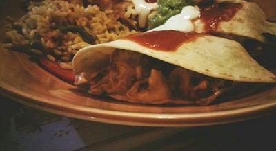 Photo of Mexican Restaurant Ο Μεξικάνος at Ευδήλου 15, Ζωγράφου 157 73, Greece