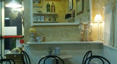 Photo of Coffee Shop La Tassa at C. Sant Blai, 34 43500, Spain