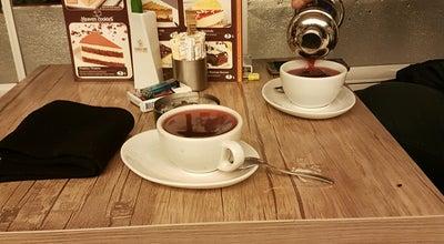 Photo of Cafe Coffee Life at Coffee Life, Muş 49100, Turkey