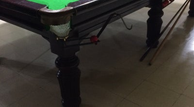 Photo of Pool Hall Billard centre Aida at Tunisia