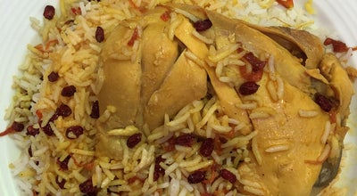 Photo of Persian Restaurant Haj Majid Restaurant | چلومرغ حاج مجید at Tarbiat St., Tabriz, Iran