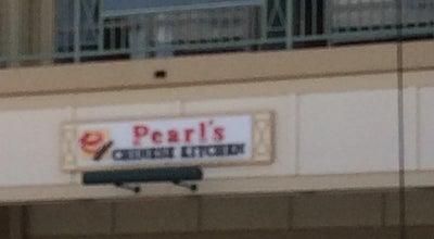 Photo of Chinese Restaurant Pearl's Chinese Kitchen at 94-450 Mokuola St, Waipahu, HI 96797, United States