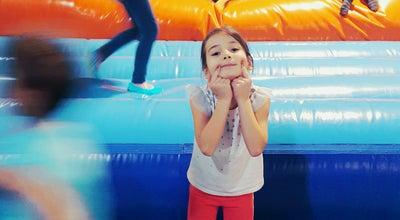 Photo of Playground Tobolino at Dammweg 11, Mainz 55130, Germany