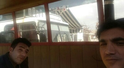 Photo of Food Truck Dürümbüs at Turkey