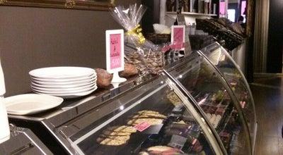 Photo of Dessert Shop Choco Deli at Lordin Aukio, Finland
