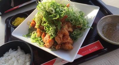 Photo of Japanese Restaurant とんきち イオンモール常滑店 at りんくう町2丁目20-3, 常滑市, Japan