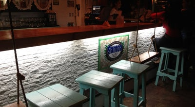 Photo of Cocktail Bar Samoa at Calle Bolivar, El Hatillo 1083, Venezuela