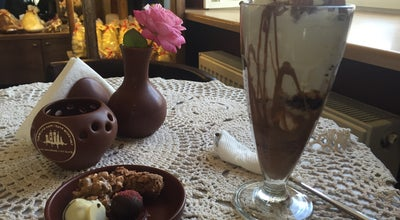 Photo of Chocolate Shop Львівська Майстерня Шоколаду / Lviv Handmade Chocolate at Вул. Преображенська, 8, Херсон, Ukraine