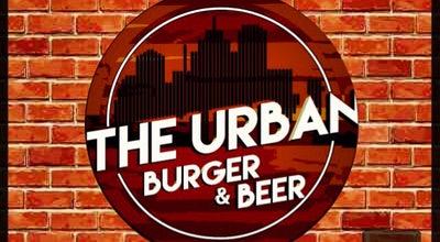 Photo of Pub The Urban-Burguer & Beer at Av. Centenário, Teresina, Brazil