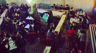 Photo of Bar Tatoha Bar at 2 Sur, Talca, Chile