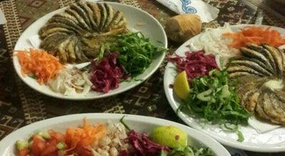 Photo of Food Court 61 Hamsi Tava at Meydan Kavagi Mahallesi, Antalya, Turkey