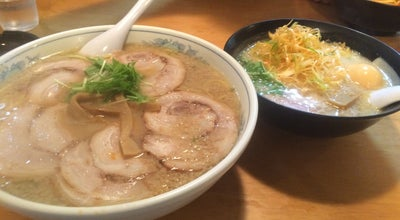 Photo of Ramen / Noodle House らーめんドラゴン at Japan