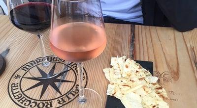 Photo of Wine Bar Wijnbar Dito at Schrijnwerkersstraat 8, Hasselt 3500, Belgium