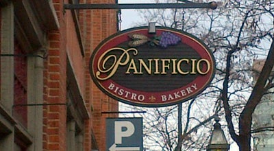 Photo of American Restaurant Panificio Bistro & Bakery at 26 Charles St, Boston, MA 02114, United States