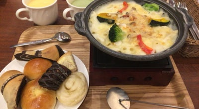 Photo of Bakery 麦の香 鈴鹿店 at 庄野羽山4-1-2, 鈴鹿市 513-0834, Japan