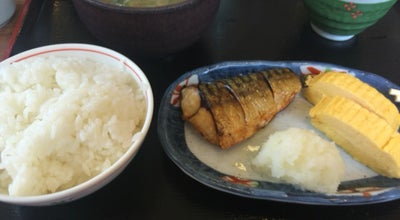Photo of Diner 街かど屋 小牧店 at Japan