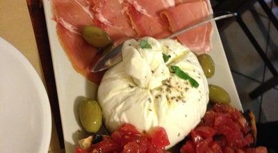Photo of Pizza Place Pizzaiuolo at Via De' Macci 113r, Firenze 50122, Italy