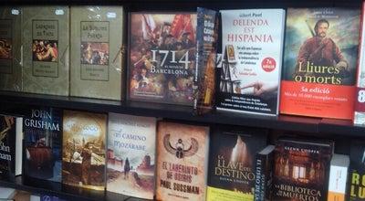 Photo of Bookstore Quiosc at Carretera Matadepera, 159, Terrassa 08225, Spain