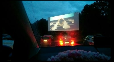 Photo of Movie Theater Drive-In Autokino Gravenbruch at Am Forsthaus Gravenbruch, Neu-Isenburg 63263, Germany