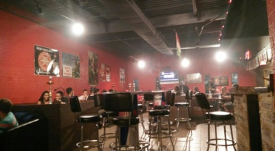 Photo of Hookah Bar Vibe at S Main St, Harrisonburg, Va, Harrisonburg, VA 22801, United States