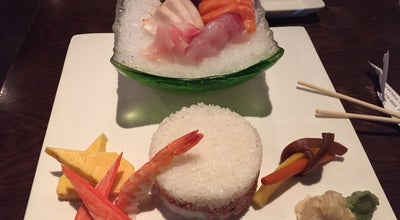 Photo of Sushi Restaurant Oishii Asian Fusion at 176 N Bedford Rd, Mount Kisco, NY 10549, United States