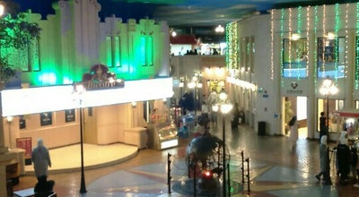 Photo of Theme Park KidZania | كيدزانيا at Mall Of Arabia, Jeddah 21352, Saudi Arabia