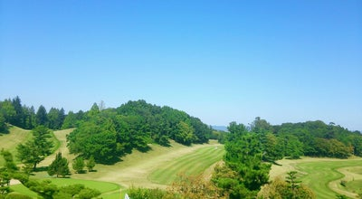 Photo of Golf Course 奈良国際ゴルフ倶楽部 at 宝来5-10-1, 奈良市 631-0845, Japan