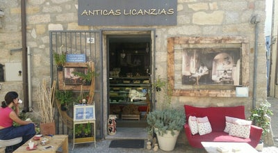 Photo of Food Court Anticas Licanzias at Via Olbia 42, Olbia 07026, Italy