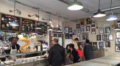 Photo of Bagel Shop Bagelstein at 59 Rue Ditalie, Aix En Provence 13000, France