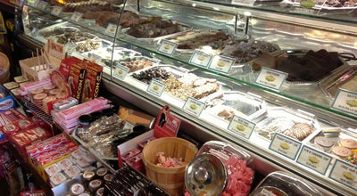 Photo of Candy Store Powell's Sweet Shoppe at 1140 Lincoln Ave #6, San Jose, CA 95125, United States