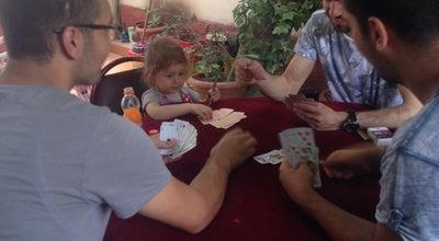 Photo of Tea Room Dikim Kiraathanesi at Turkey