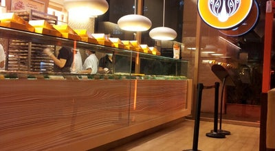 Photo of Donut Shop J.CO Donuts & Coffee at Ground Flr, 1880 Eastwood Avenue, Quezon City 1110, Philippines