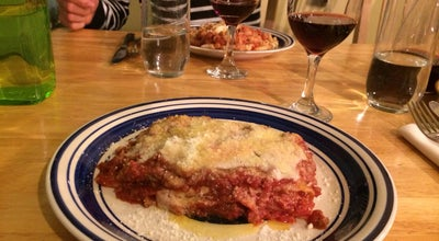 Photo of Italian Restaurant Paciarino at 468 Fore St, Portland, ME 04101, United States
