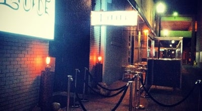 Photo of Cocktail Bar Imbibe Lounge & Night Venue at 321 Pine St, Williamsport, PA 17701, United States