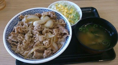 Photo of Japanese Restaurant 吉野家 16号線野田店 at 船形2850-1, 野田市 270-0233, Japan