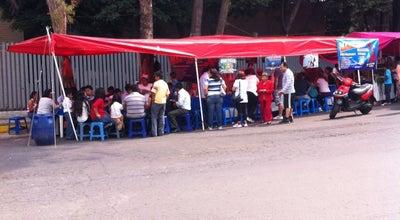 Photo of Food Truck La Esquina De La Comida at Hacienda, Mexico