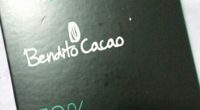 Photo of Chocolate Shop Cacau Show at R Enock Ignacio De Oliveira 807, SERRA TALHADA 56903-400, Brazil